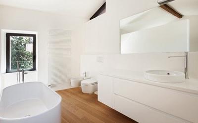 Badkamer Plafond Oplossingen : Vochtige badkamer oorzaken oplossingen
